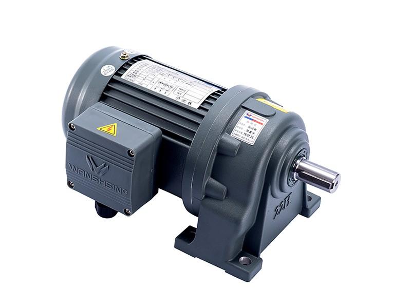 GH28万鑫单相齿轮减速电机