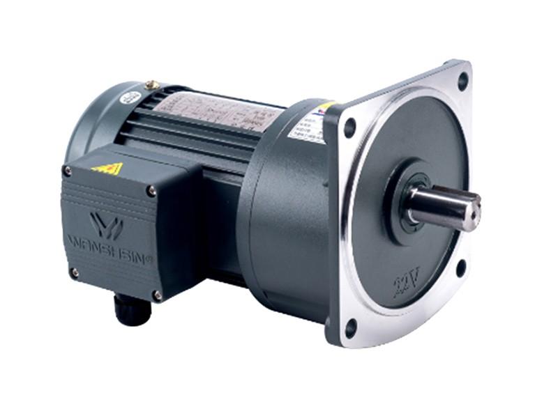 GV22万鑫立式齿轮减速电